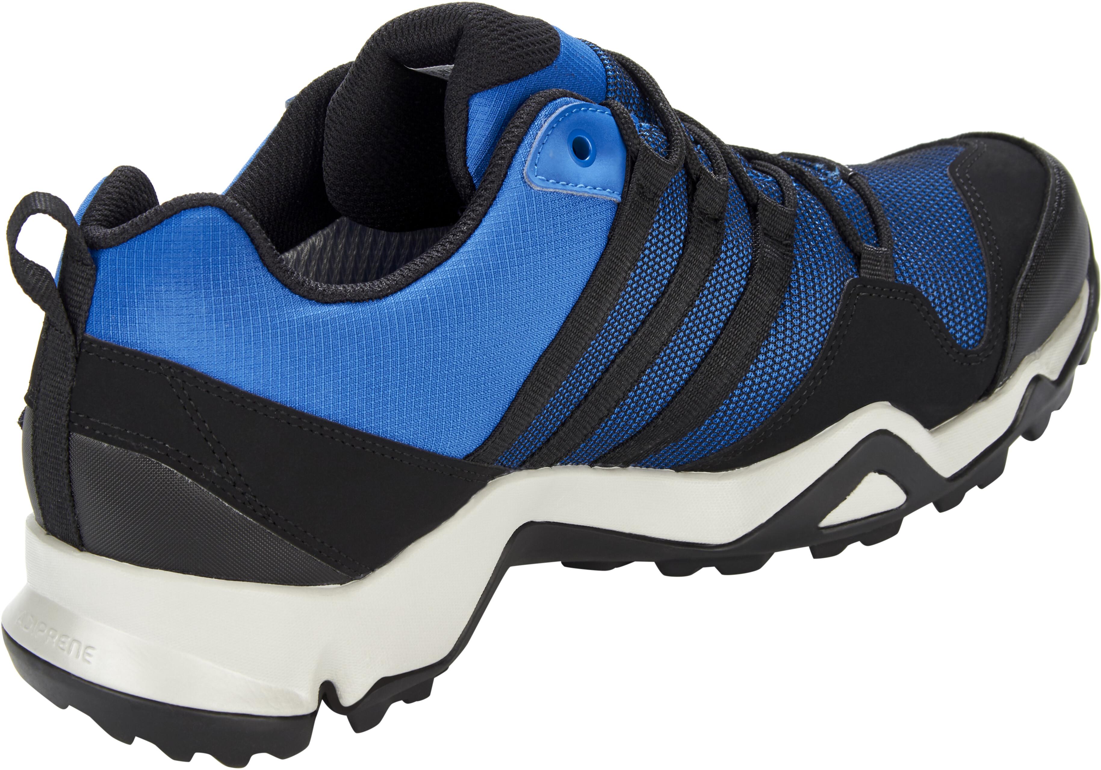 new product 961c0 6fc25 adidas TERREX AX2 CP Scarpe Uomo blu nero